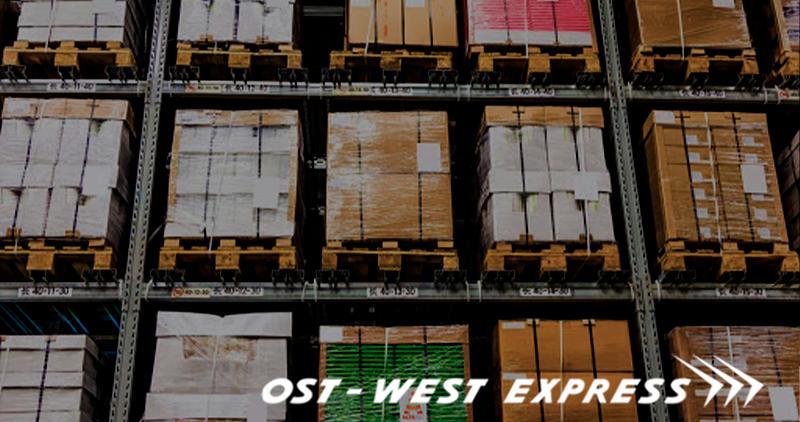 Хранение грузов на складе